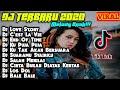 Gambar cover Dj Tik Tok Terbaru 2020 | Dj Love Story x C'est La Vie Full Album Remix 2020 Full Bass Viral Enak!!!