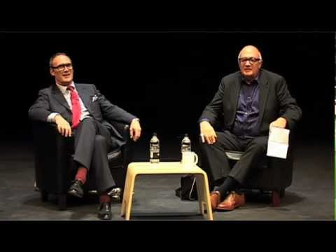 Sheffield Doc/Fest 2012: Nick Fraser and A.A. Gill in Conversation