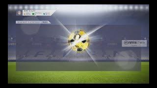 Fifa 18 online futdraft-win and rewards- #fifa18onlinedraft.