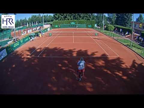 Safarova vs Noskova   30 7 2017   Most