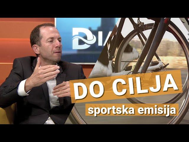 DO CILJA - gošća Josipa Nekić, PK Zadar