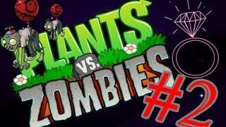 plants vs zombies - [(Serie 2) the joking]