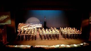 在三百二十四人的龐大的經藏演繹團隊中,《行願》演繹團隊,包含法船演...
