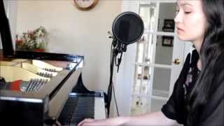 """In the Embers"" - Sleeping at Last Cover by Stephanie Collings"