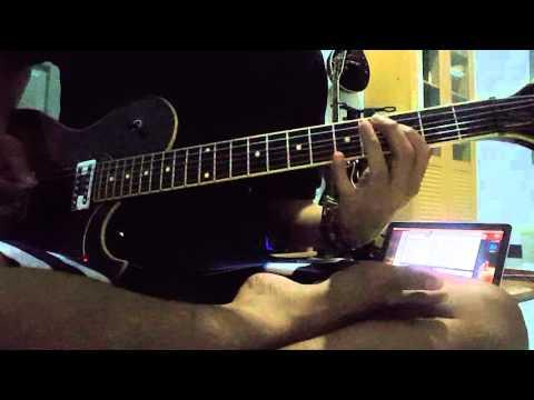 Superman is dead (SID) - sunset di tanah anarki (guitar cover)