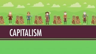 Crash Course: World History: Capitalism thumbnail
