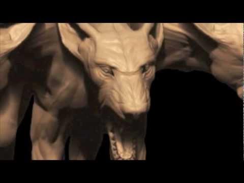 Rick McKim - Down at the Inferno 3: Beware of Dog