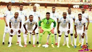 CHAN 2021 ANALYSE DU MATCH NIGER vs RDC