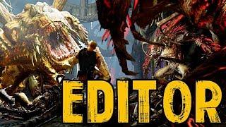 Red Faction Armageddon Editor | Xbox 360 Tutorial | Metal 99,999,999