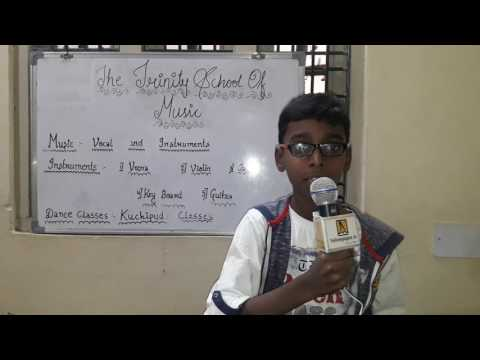 Trinity School Of Music in KPHB, Hyderabad | Yellow pages | India