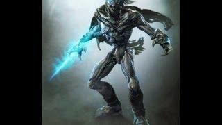 DK Games : Legacy Of Kain Returns