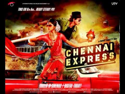 Chennai Express Main Theme