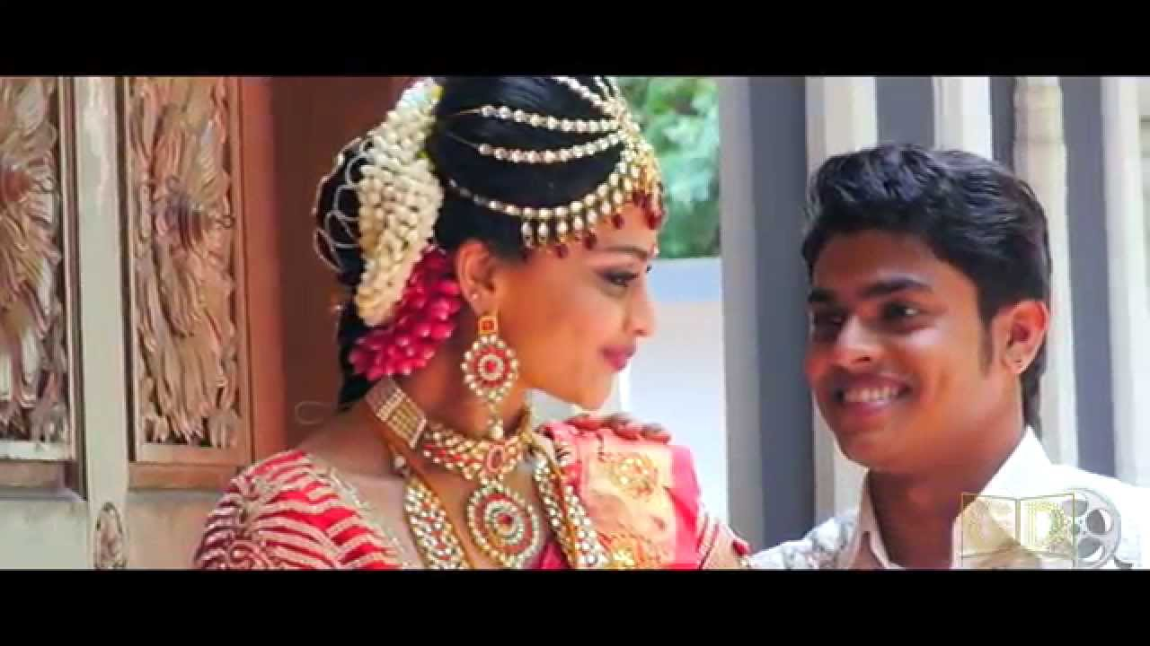 malaysian indian wedding highlights of selvakumar & renukha by golden dreams gdu