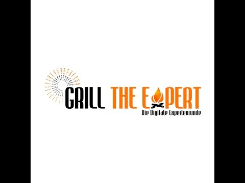 Grill The Experts - Bonn 18 August 2016