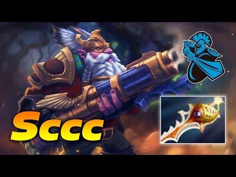 Sccc Sniper Divine Rapier Game Dota 2 thumbnail