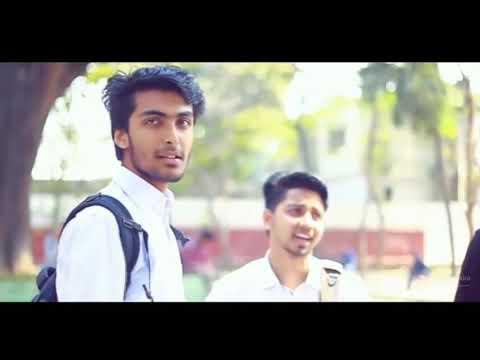 Aaya tere dar par deewana love story 😇😇