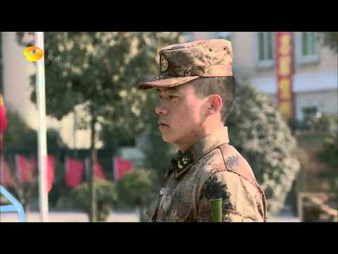 Chinese Reality TV: It Takes a Real Man - Season 1 EP01