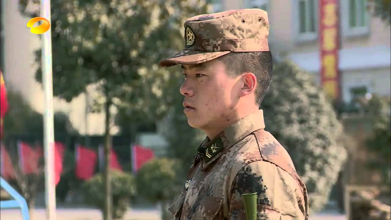 Chinese Reality Tv It Takes A Real Man Season 1 Ep01 Youtube
