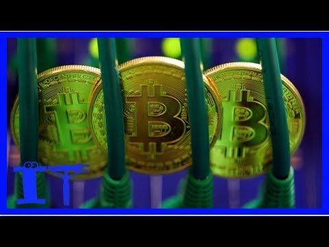 China is developing its own digital currency, even as it bans bitcoin