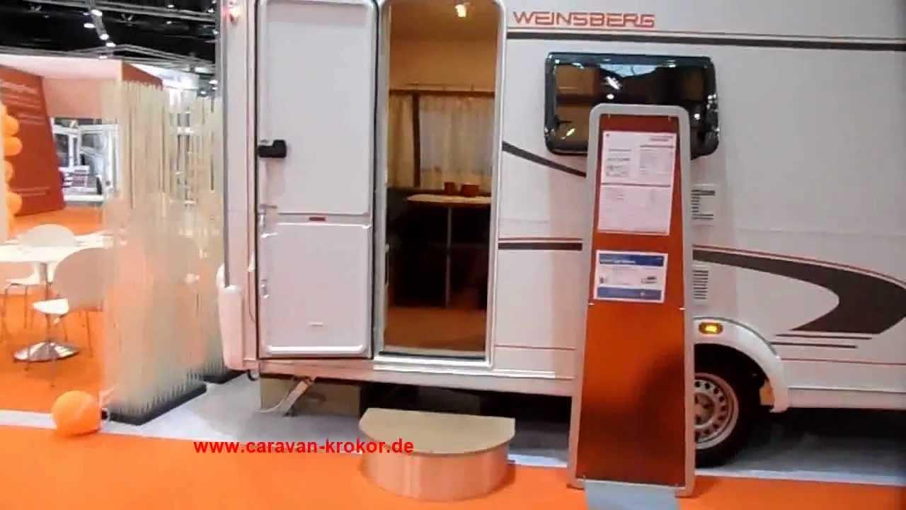 weinsberg caraone 440 fd mod 2013 wohnwagen caravan youtube. Black Bedroom Furniture Sets. Home Design Ideas