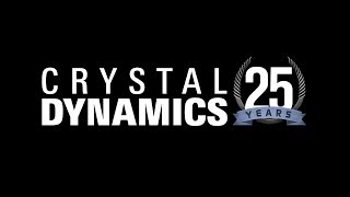 Celebrating 25 Years of Crystal Dynamics