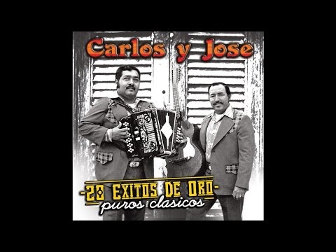 Carlos Y Jose - El Mano Negra