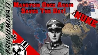 Hearts Of Iron IV   Royal Rumble Mod Germany #4; The UKs Turn To Feel The Wrath Of The Wehrmacht!