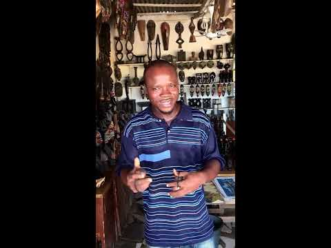 "How to play ""aslato"" - EZY - Accra, Ghana - June 30, 2017"