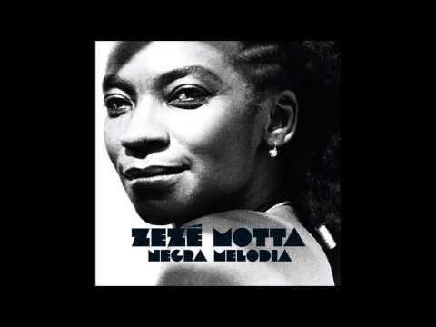 Zezé Motta - Soluços (Jards Macalé)