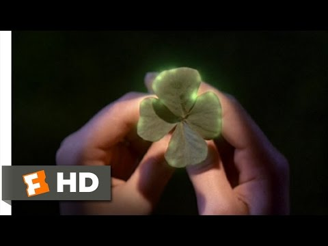 Leprechaun (11/11) Movie CLIP - Four-Leaf Clover (1993) HD