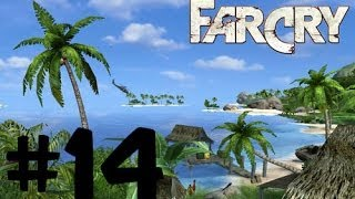 Far Cry (Original) - Mission 14 Boat - Walkthrough No Commentary / No Talking