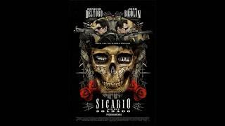 SICARIO 2 DIA DEL SOLDADO   720P HD AUDIO LATINO + DESCARGA