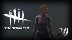DEAD BY DAYLIGHT 💀 #20 - Wir kriegen blutige Kleidung   Let's Play