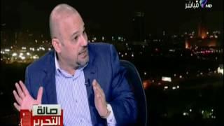 بالفيديو.. باحث جيوسياسي: مصر الرابح الوحيد في الصراع الإقليمي والعالمي