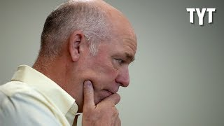 Greg Gianforte, Montana GOP Candidate, Charged With Assault!