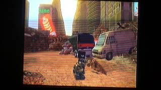 My Old Let's Play of WALL-E on the Wii (Part 1/7)