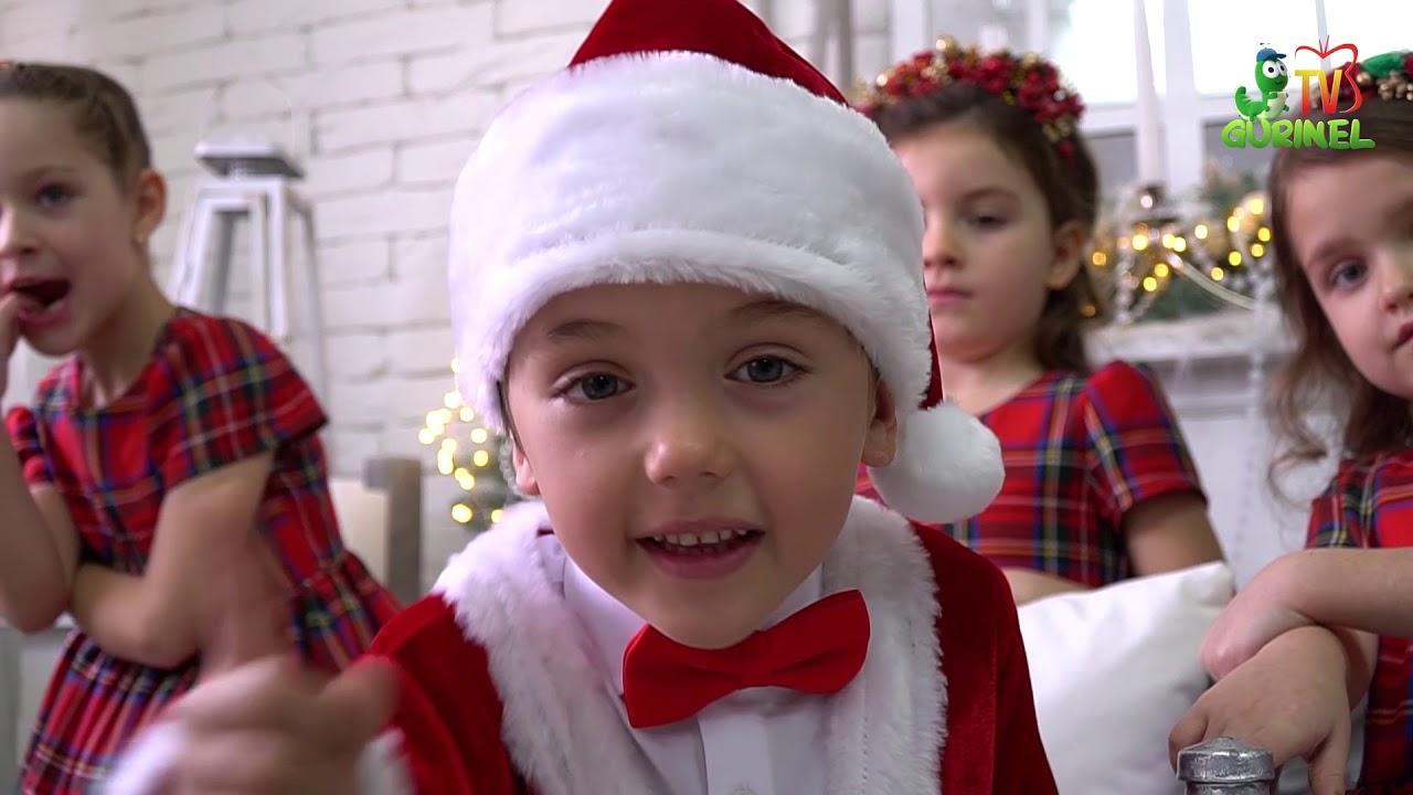 Happy Kids - Sigur este Mos Craciun
