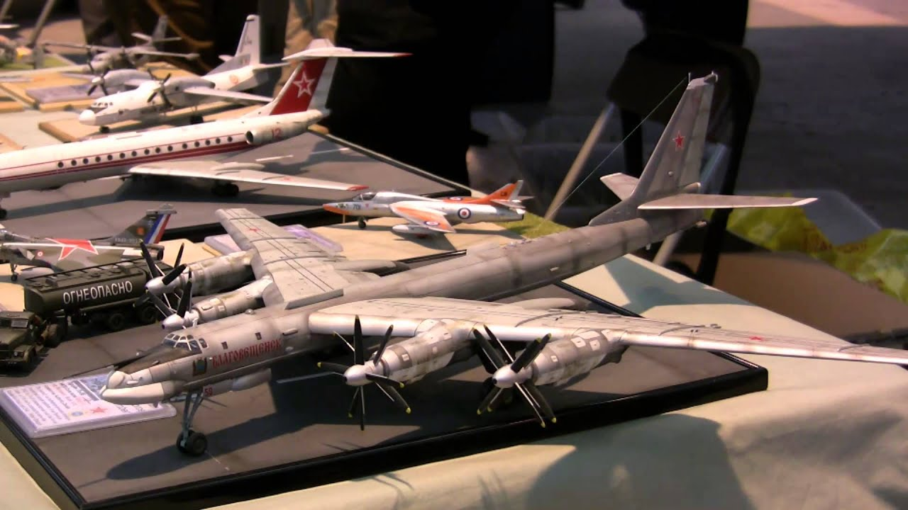 Cosford Model Show 2015 Youtube