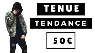 TENUE TENDANCE pour 50€ | SOStyle