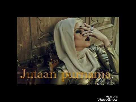 Datin Alyah-Teaser Lagu Jutaan Purnama[OST Red Velvet Astro Ria]