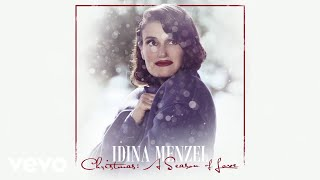 Idina Menzel - Auld Lang Syne (Visualizer) YouTube Videos