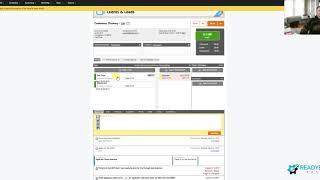 Ready Business Systems Service Autopilot