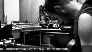 SINPLUS UNBREAKABLE PROMO VIDEO EUROVISION SONG CONTEST 2012