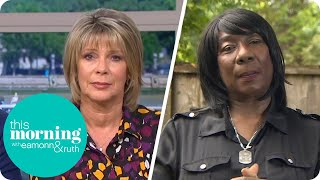 The Mother Who Forgave Her Son's Killers | This Morning