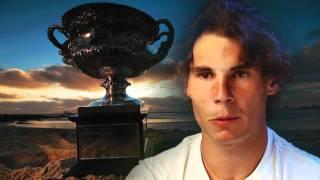 Rafael Nadal v Novak Djokovic |  Australian Open Final Preview
