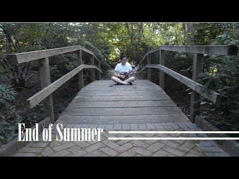 End of Summer Original   Sam Duke