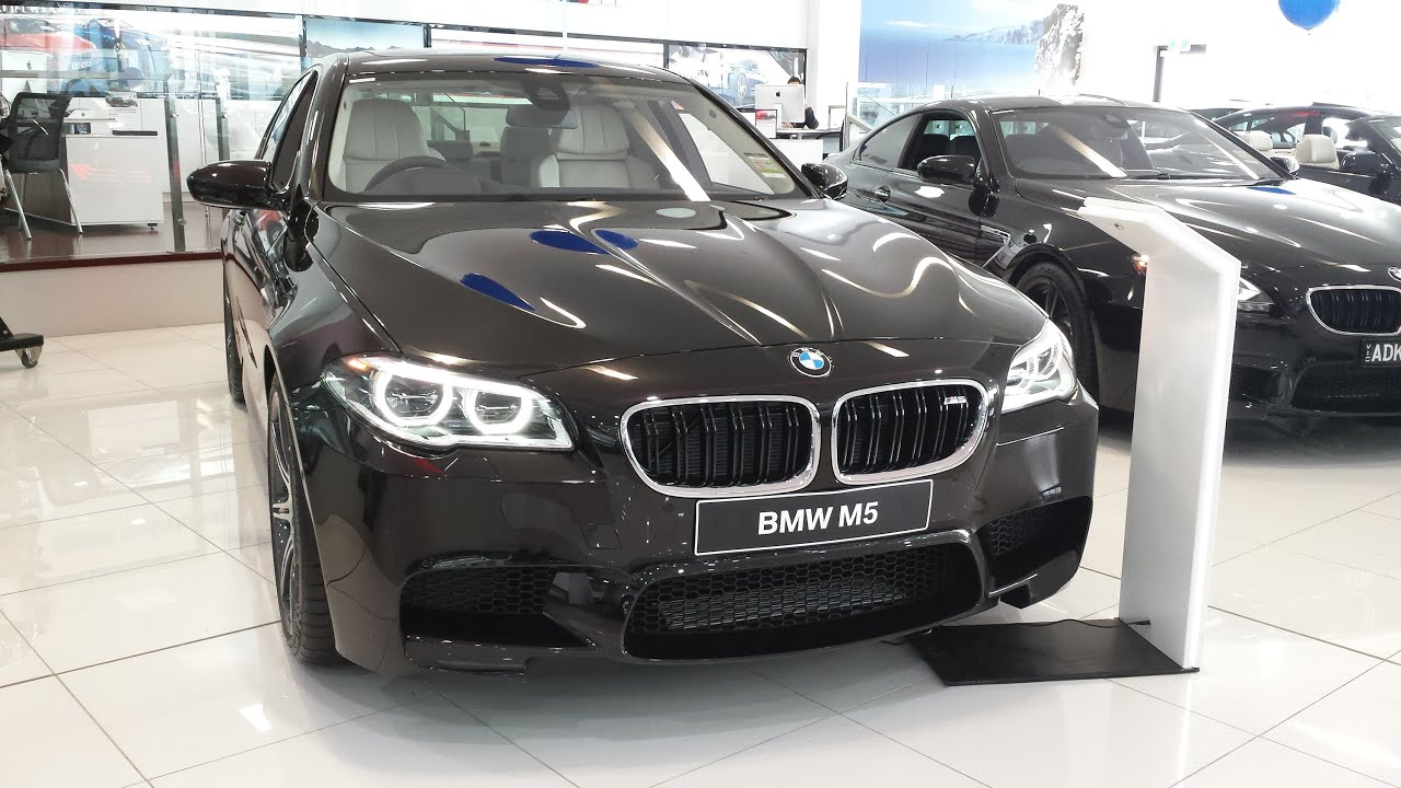 bmw m5 2016 in depth tour interior and exterior youtube. Black Bedroom Furniture Sets. Home Design Ideas