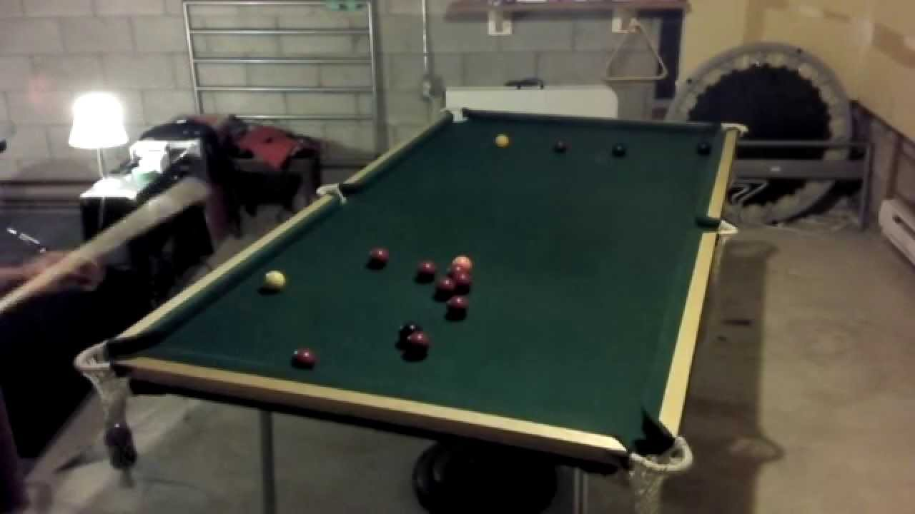 Build your own pool table plans - Build Your Own Pool Table Plans 22