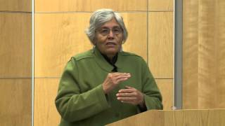 Provost Lecture - Lourdes Portillo: Art and Poetry in the Struggle for Human Rights