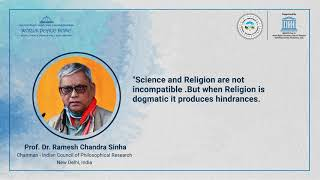 Session 4 - Can Science and Religion be reconciled?